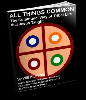 All Things Common e-book