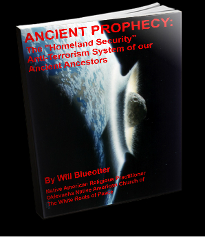 Ancient Prophecy e-book