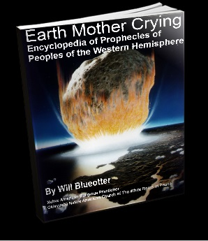 Earth Mother Crying e-book