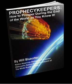 Prophecykeepers e-book